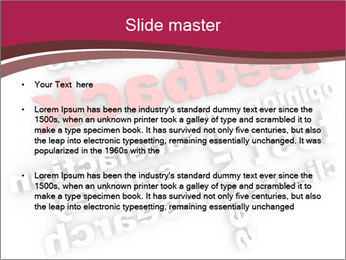 0000075865 PowerPoint Templates - Slide 2