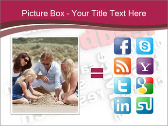 0000075865 PowerPoint Templates - Slide 21