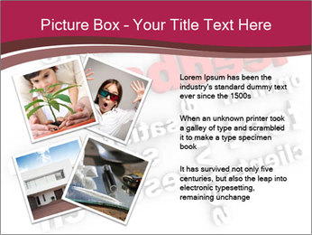 0000075865 PowerPoint Templates - Slide 23