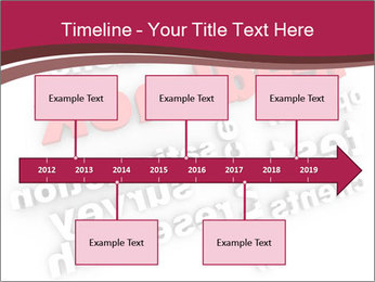 0000075865 PowerPoint Templates - Slide 28