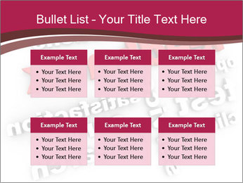 0000075865 PowerPoint Templates - Slide 56