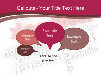 0000075865 PowerPoint Templates - Slide 73