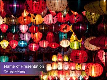 0000075866 PowerPoint Template - Slide 1
