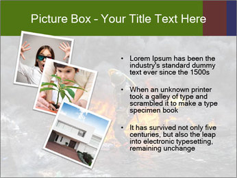 0000075867 PowerPoint Template - Slide 17