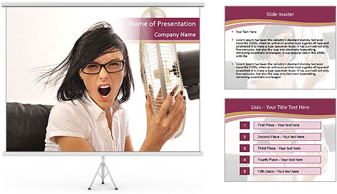 0000075868 PowerPoint Template