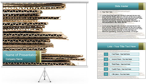 0000075870 PowerPoint Template