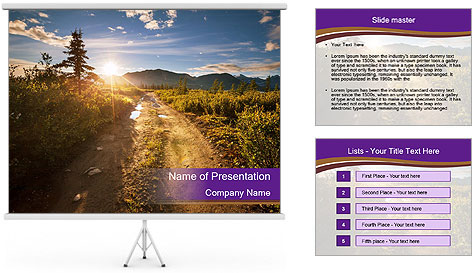 0000075872 PowerPoint Template