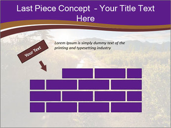 0000075872 PowerPoint Templates - Slide 46