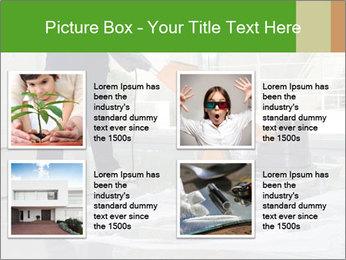 0000075873 PowerPoint Templates - Slide 14