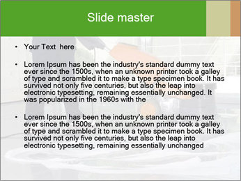 0000075873 PowerPoint Templates - Slide 2