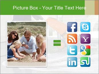 0000075873 PowerPoint Templates - Slide 21