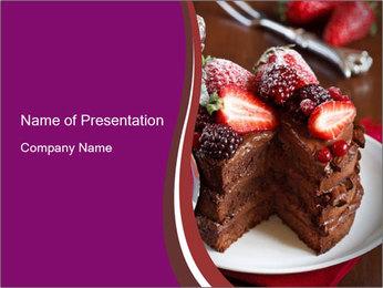 0000075874 PowerPoint Template - Slide 1