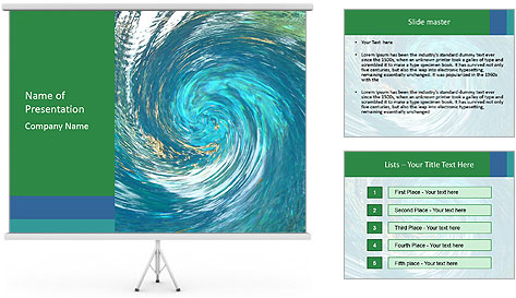 0000075876 PowerPoint Template