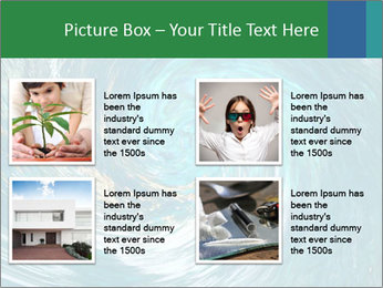 0000075876 PowerPoint Template - Slide 14