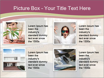 0000075877 PowerPoint Templates - Slide 14