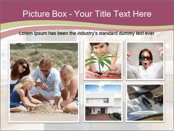 0000075877 PowerPoint Templates - Slide 19