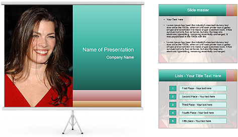 0000075878 PowerPoint Template