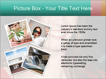 0000075878 PowerPoint Templates - Slide 23