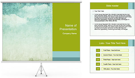 0000075881 PowerPoint Template