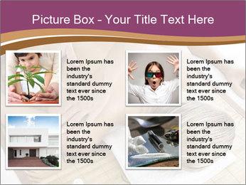 0000075882 PowerPoint Template - Slide 14