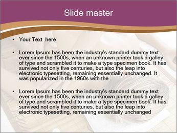 0000075882 PowerPoint Template - Slide 2