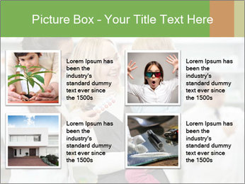 0000075883 PowerPoint Templates - Slide 14