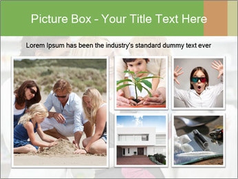 0000075883 PowerPoint Templates - Slide 19