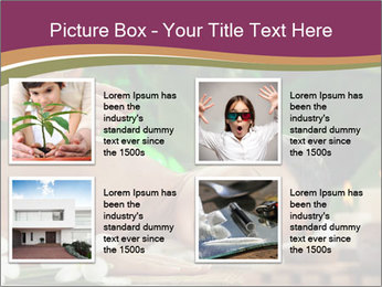 0000075884 PowerPoint Template - Slide 14