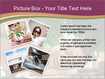 0000075884 PowerPoint Template - Slide 23