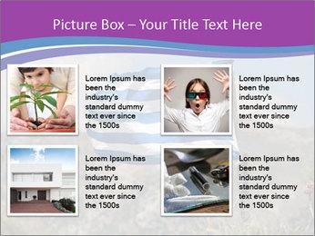 0000075885 PowerPoint Template - Slide 14