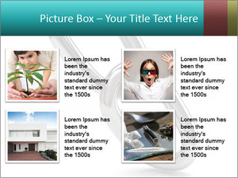 0000075886 PowerPoint Templates - Slide 14
