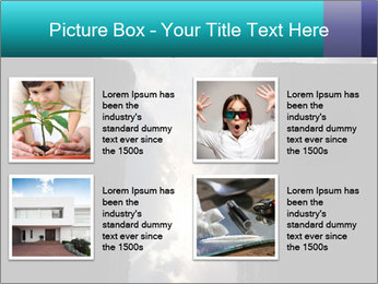 0000075887 PowerPoint Templates - Slide 14