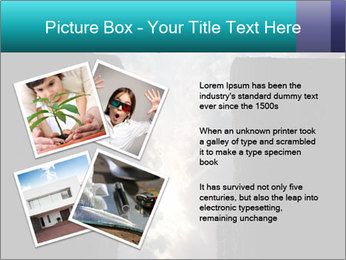 0000075887 PowerPoint Templates - Slide 23