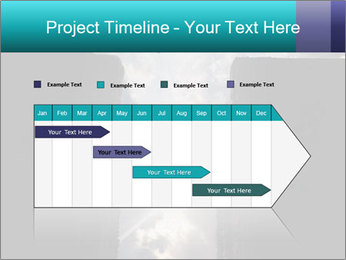 0000075887 PowerPoint Templates - Slide 25