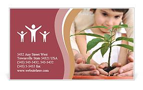 0000075888 Business Card Templates