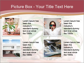 0000075888 PowerPoint Templates - Slide 14