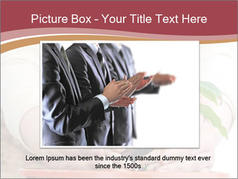 0000075888 PowerPoint Templates - Slide 16