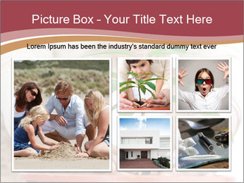 0000075888 PowerPoint Templates - Slide 19