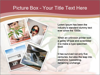 0000075888 PowerPoint Templates - Slide 23