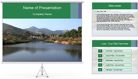 0000075889 PowerPoint Template