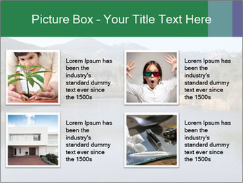 0000075889 PowerPoint Template - Slide 14