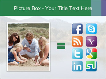 0000075889 PowerPoint Template - Slide 21