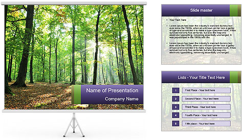 0000075890 PowerPoint Template