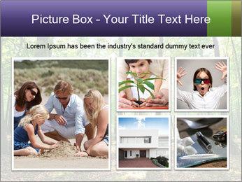 0000075890 PowerPoint Template - Slide 19