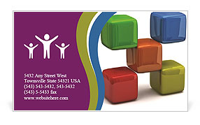 0000075891 Business Card Templates