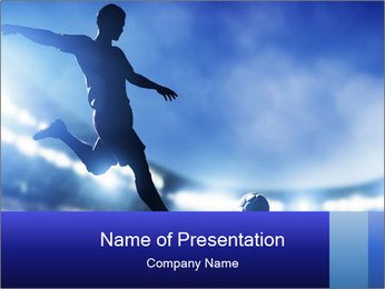 0000075892 PowerPoint Template - Slide 1