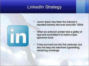 0000075892 PowerPoint Templates - Slide 12