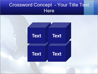 0000075892 PowerPoint Templates - Slide 39