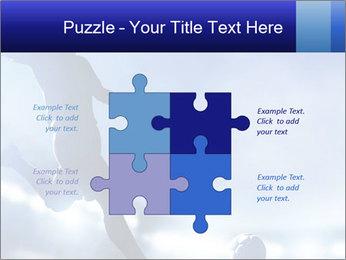 0000075892 PowerPoint Templates - Slide 43