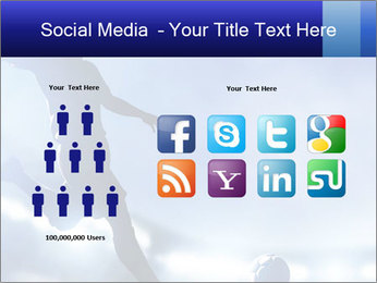 0000075892 PowerPoint Templates - Slide 5